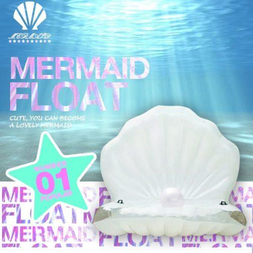 MERMAID FLOAT