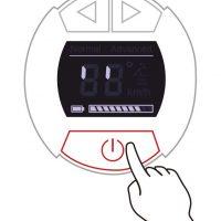 STEP2:電源を入れる