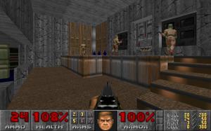 FPSの人気に火をつけた伝説のPCゲーム「DOOM」