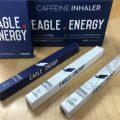 吸うエナジードリンク EAGLE ENERGY(イーグル・エナジー)レビュー