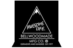 BELLWOODMADEロゴ