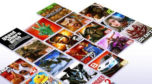 専用アプリ「PXN Games」に対応