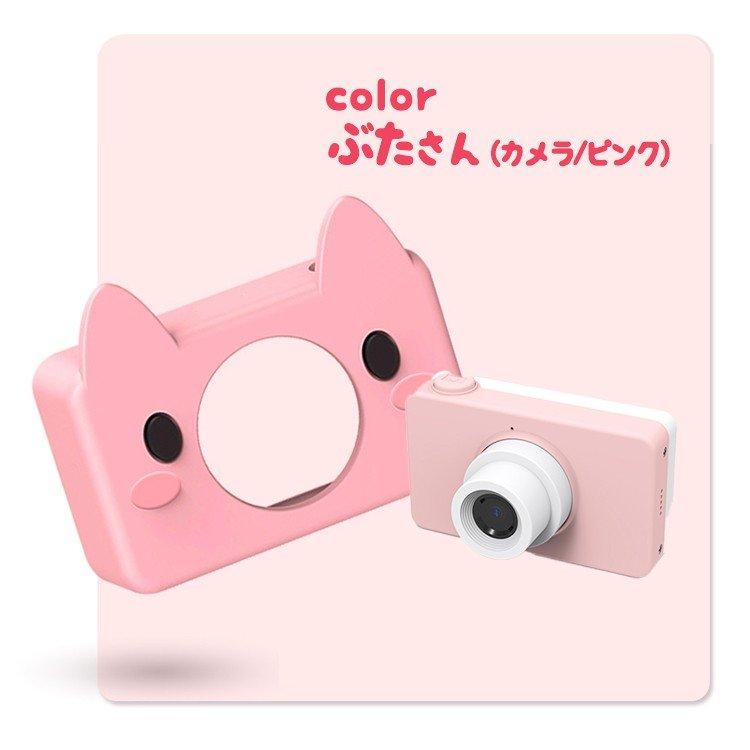 ぶたさんカメラ